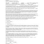 Alaska Bill of Sale Form
