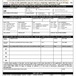 Alaska Boat Registration Application