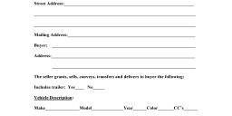 free bill of sale forms pdf word do it yourself forms