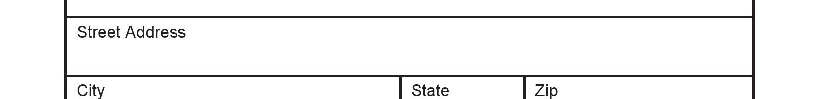 Michigan Bill of Sale Form